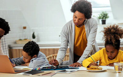 Whether in Public or Home School, Black Families Continue to Fight for Civil Rights