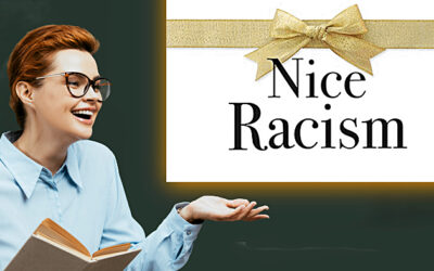 Here's How 'Nice Racism' Shows Up in Our Schools